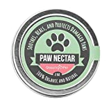 Paw Nectar   100% Bio- und natürliches Pfotenwachs heilt und repariert beschädigte Hundepfoten.