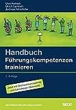 Handbuch Führungskompetenzen trainieren